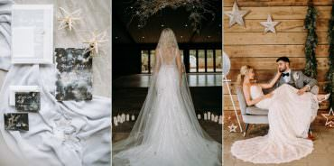 Celestial Wedding Ideas Christine Thirdwheeling