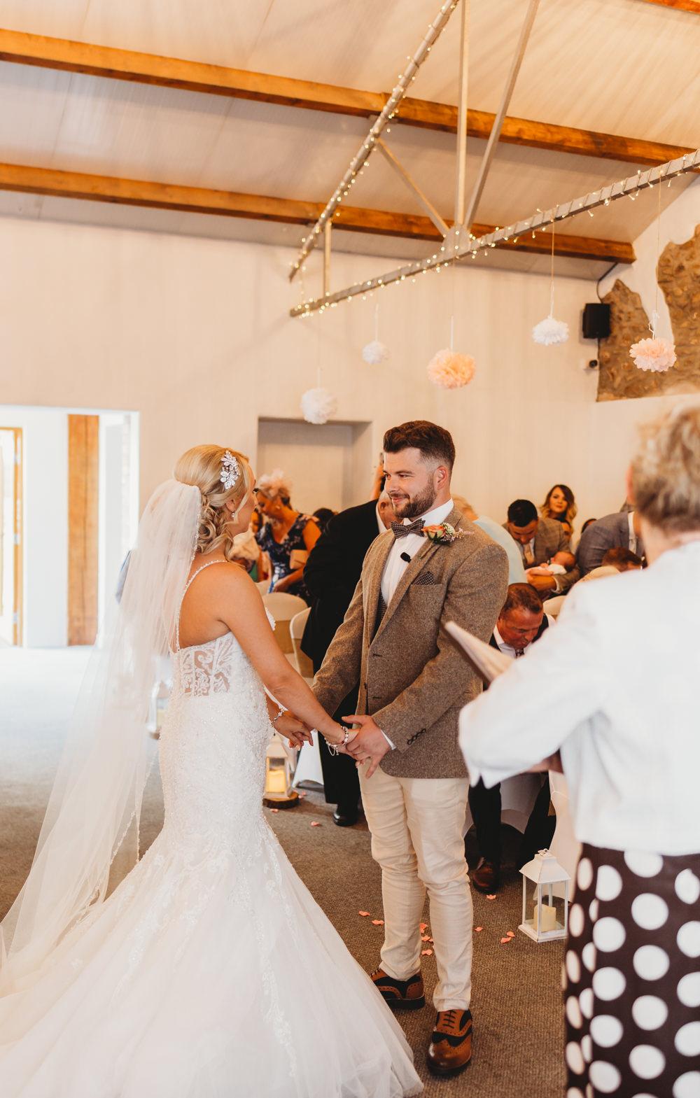 Crug Glas Country House Wedding Simon Murray Images