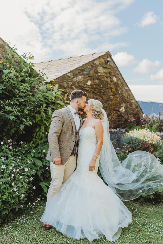Rustic Glam Budget Friendly Wedding with DIY Decorations