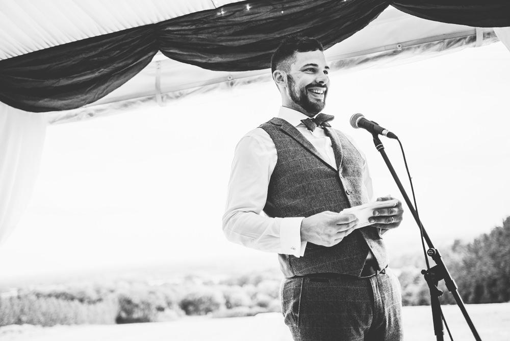 Farm Wedding Alex Tenters Photography