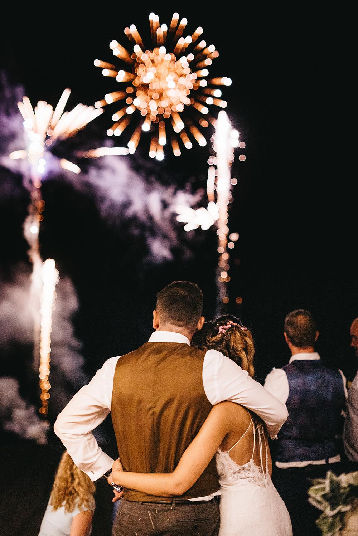 Fireworks Farm Wedding Alex Tenters Photography