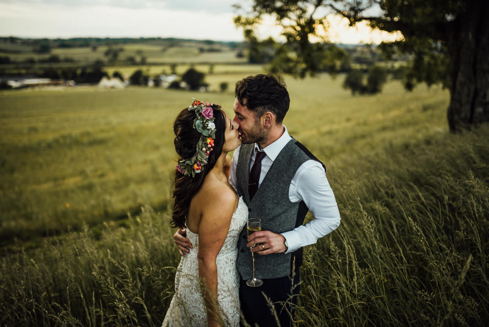 Long Furlong Farm Wedding Michelle Wood Photographer