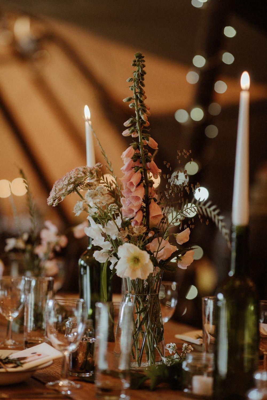 v Outdoor Wedding UK Olivia and Dan Photography
