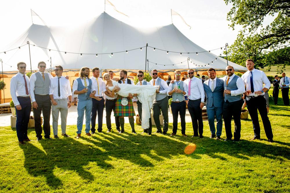 Park Farm Wedding Everybody Smile Photography