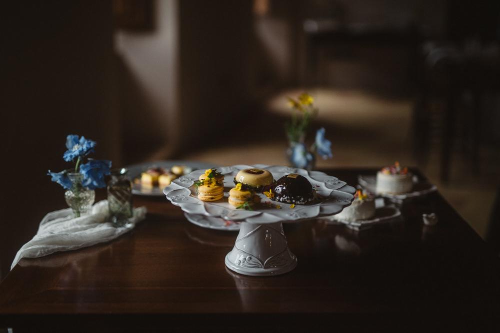 Dessert Table Cake Cakes Treats Le Marche Wedding Inspiration Francesca Angrisano