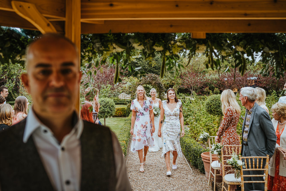 Micro Wedding Nicola Dawson Photography
