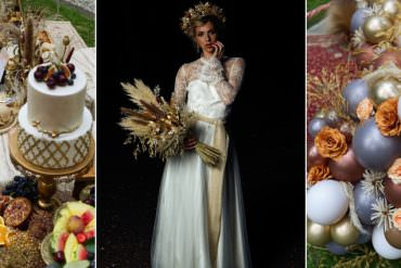 Bohemian Moroccan Nights Wedding Inspiration