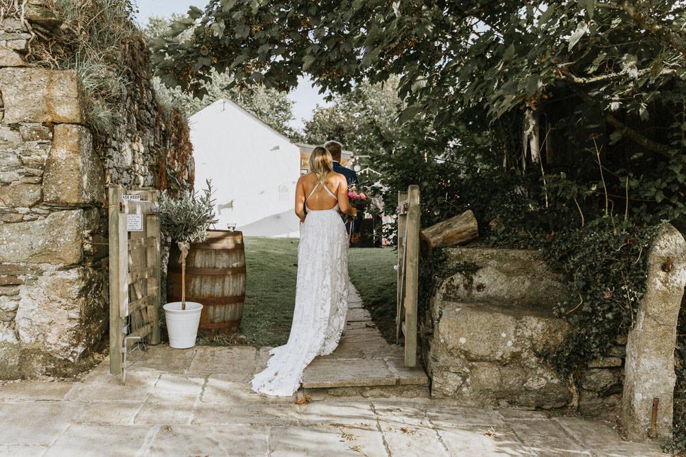 Summer Boho Wedding Wild Tide Weddings