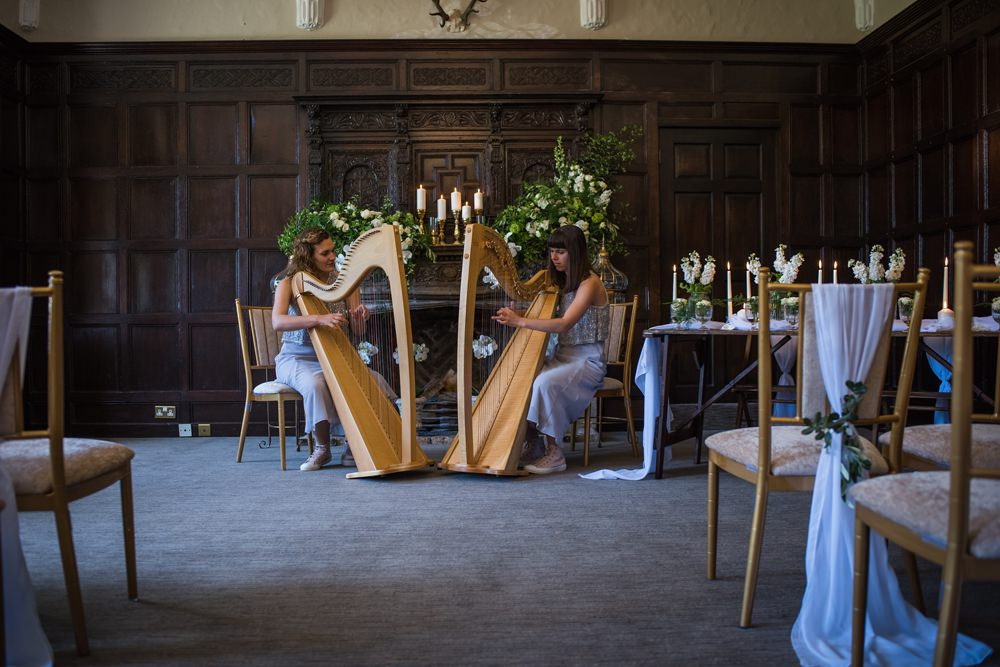 Wedding Song Ideas Harp Harpist