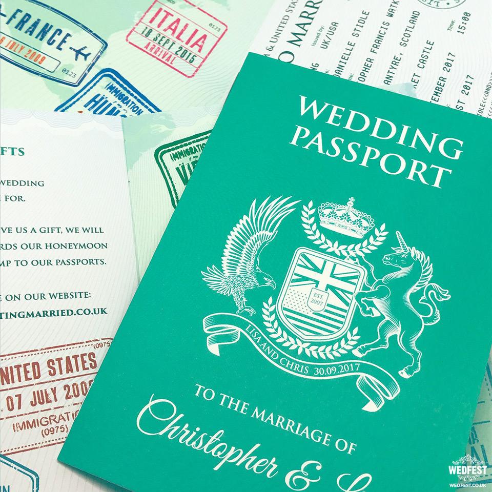 WEDFEST Wedding Stationery UK