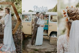 Boho Wedding Ideas The Enlight Project