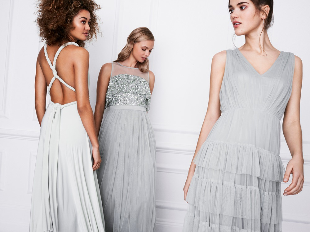 Bridesmaid Dress 2020 Coast Wedding