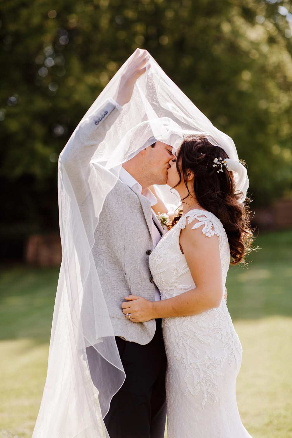 Veil Cotswolds Marquee Wedding Jessy Papasavva Photography