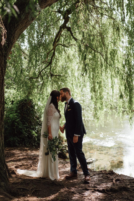 Countryside Barn Wedding Emily & Steve Photography