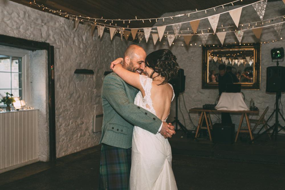 Dalduff Farm Wedding Northern Aye Photography