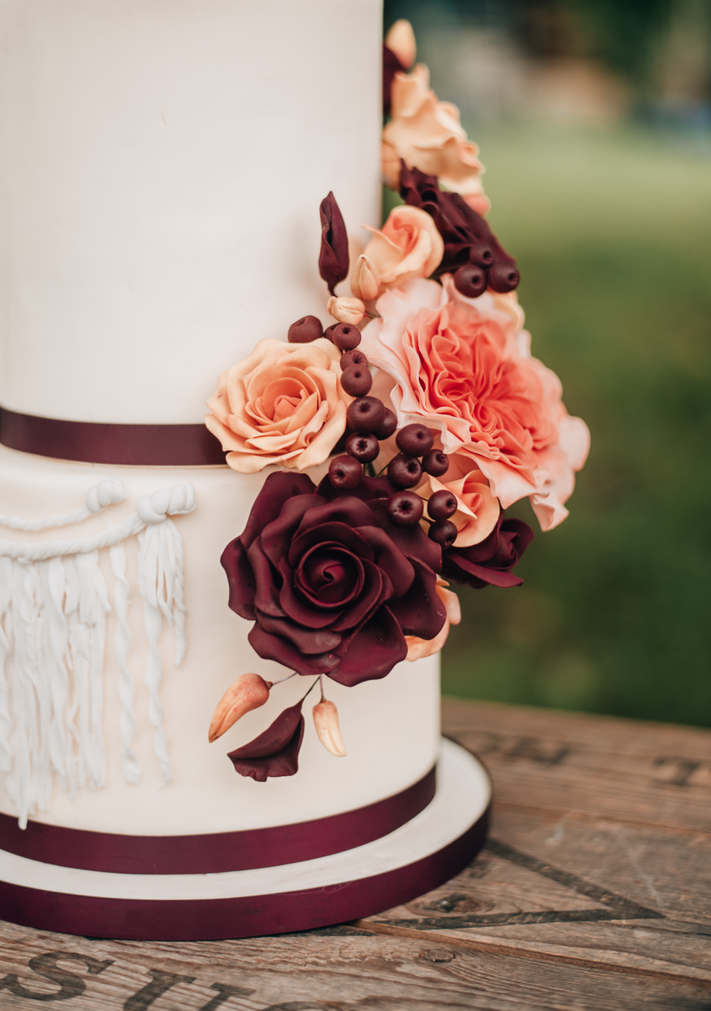 Eco Friendly Wedding Inspiration Sarah Jayne Photography