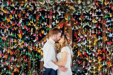 Hookhouse Farm Wedding Anna Pumer Photography