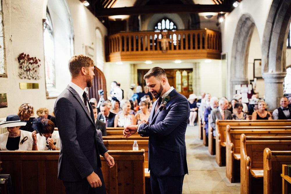 Longton Wood Wedding Alex Tenters Photography