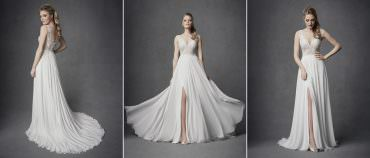 2020 Wedding Dress Trends WED2B