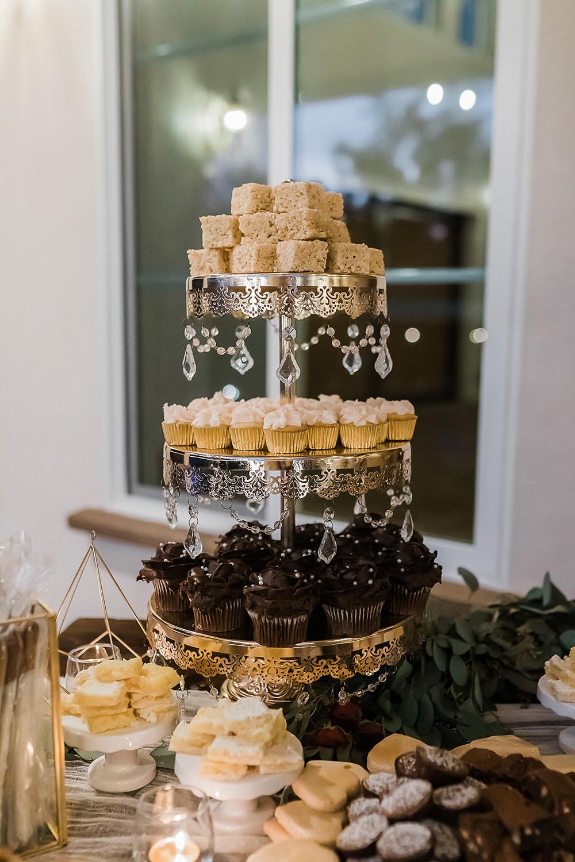 Dessert Table Cake Stand California Ranch Wedding WildflowerPhotoCo