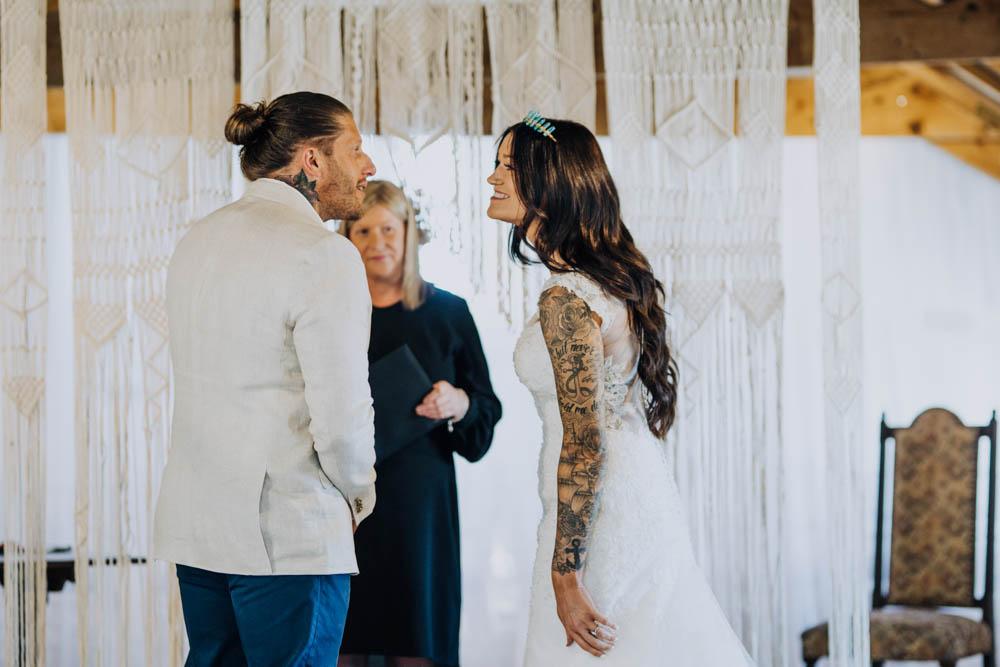 Chypraze Wedding Barn Clara Cooper Photography