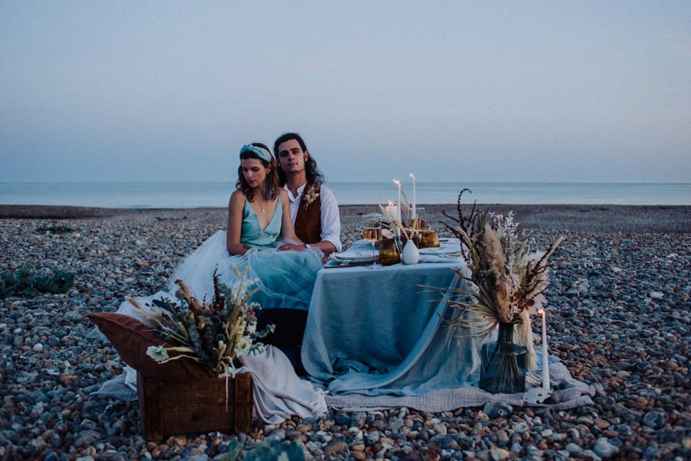 Coastal Elopement Manon Pauffin Photography