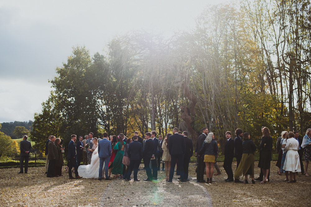 Garthmyl Hall Wedding Sasha Weddings