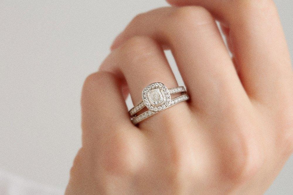 Ingle & Rhode Ethical Wedding Engagement Rings UK