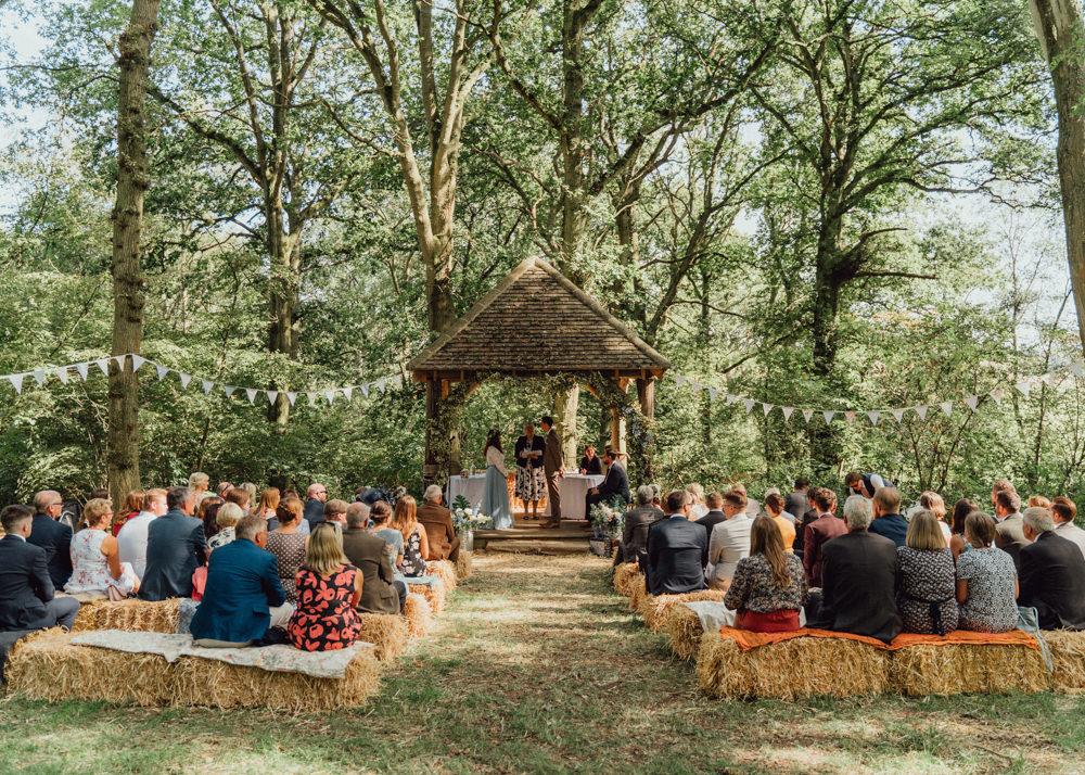 Spillmans Copse Wedding Emily & Steve Photography