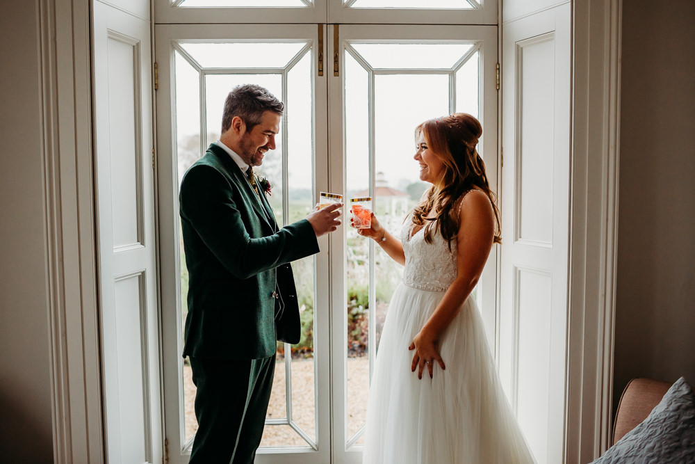 St. Tewdrics House Wedding When Charlie Met Hannah