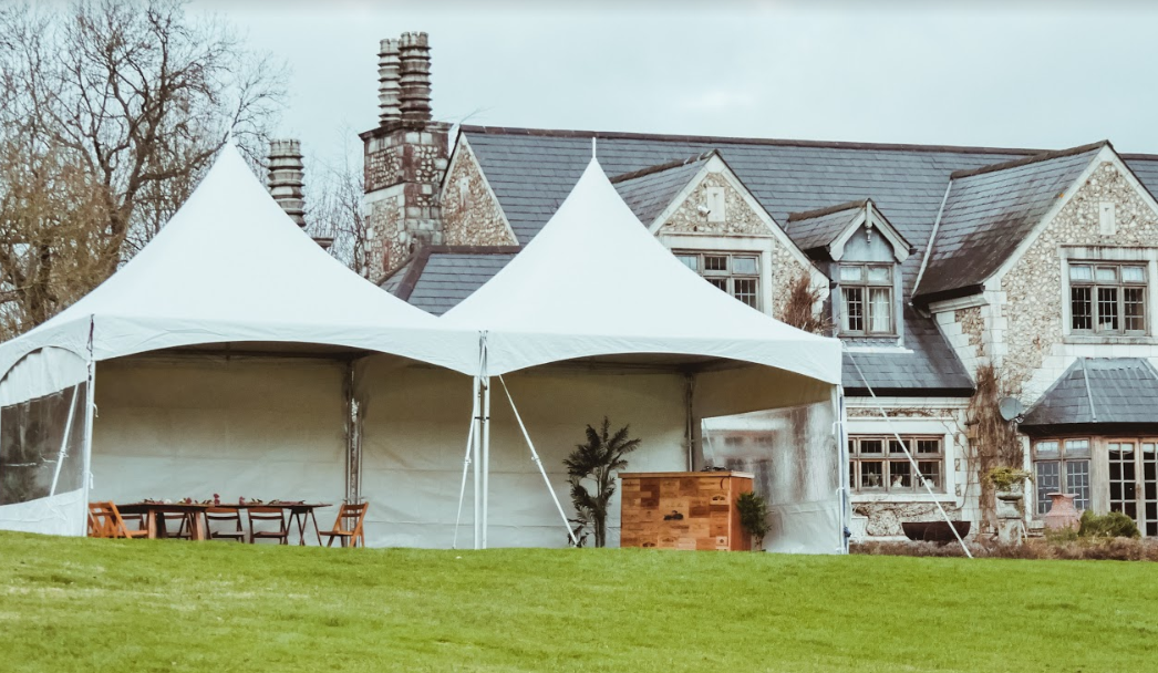 Plan Tent Wedding Organise Stretch Marquee Tipi Planning