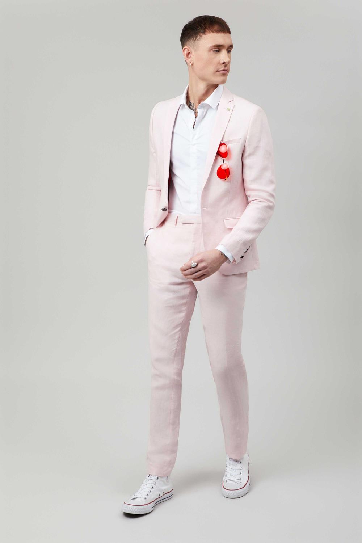 Groom Style Look Summer 2020 Suits