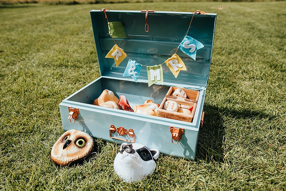 Fete Games Boho Rustic Wedding This and That Photography