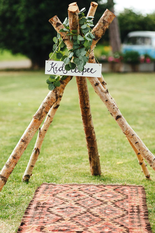 Naked Tipi Rug Seating Brook Farm Wedding Kirsty Mackenzie Photography