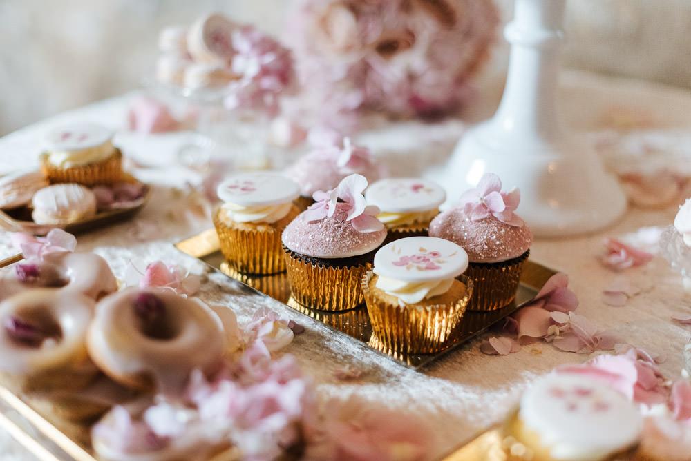 Dessert Sweets Cherry Blossom Wedding Ideas Sugarbird Photography