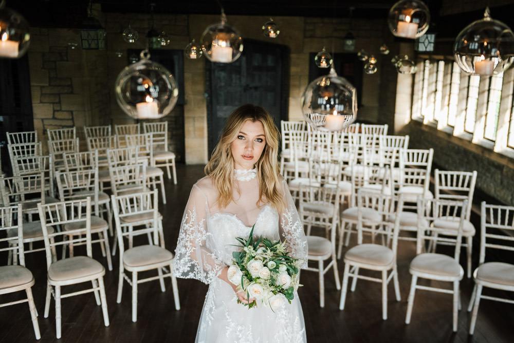 Cherry Blossom Wedding Ideas Sugarbird Photography
