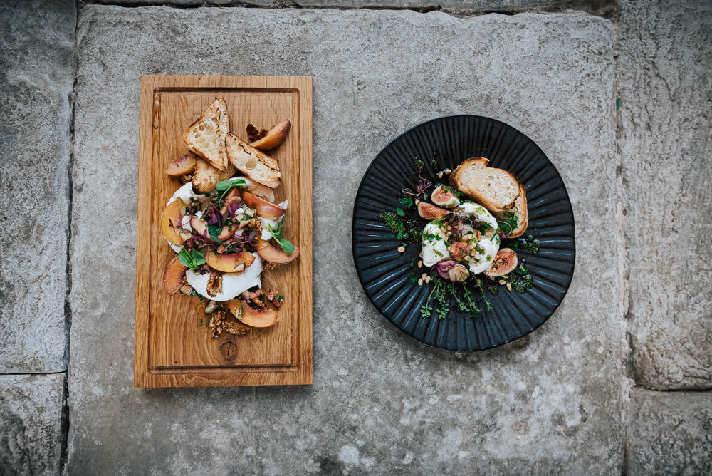 Food Grazing Table Sharing Platter Cherry Blossom Wedding Ideas Sugarbird Photography