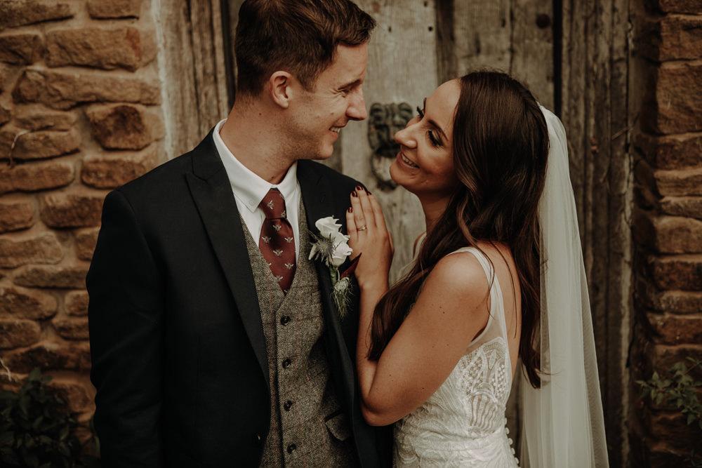 Magical Tipi Wedding Esme Whiteside Photography