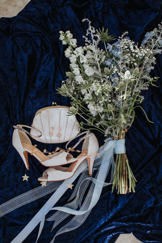 Bride Bridal Accessories Moon Stars Wedding Ideas Olegs Samsonovs Photography