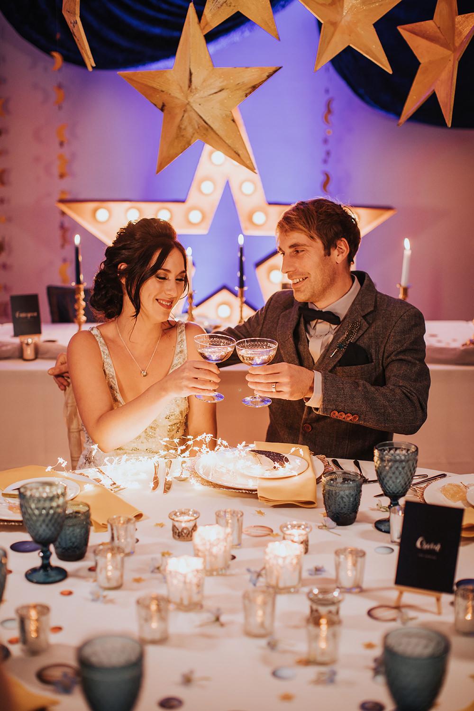 Lights Lighting Moon Stars Wedding Ideas Olegs Samsonovs Photography