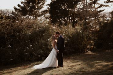 Relaxed & Sentimental Stretch Tent Back Garden Wedding