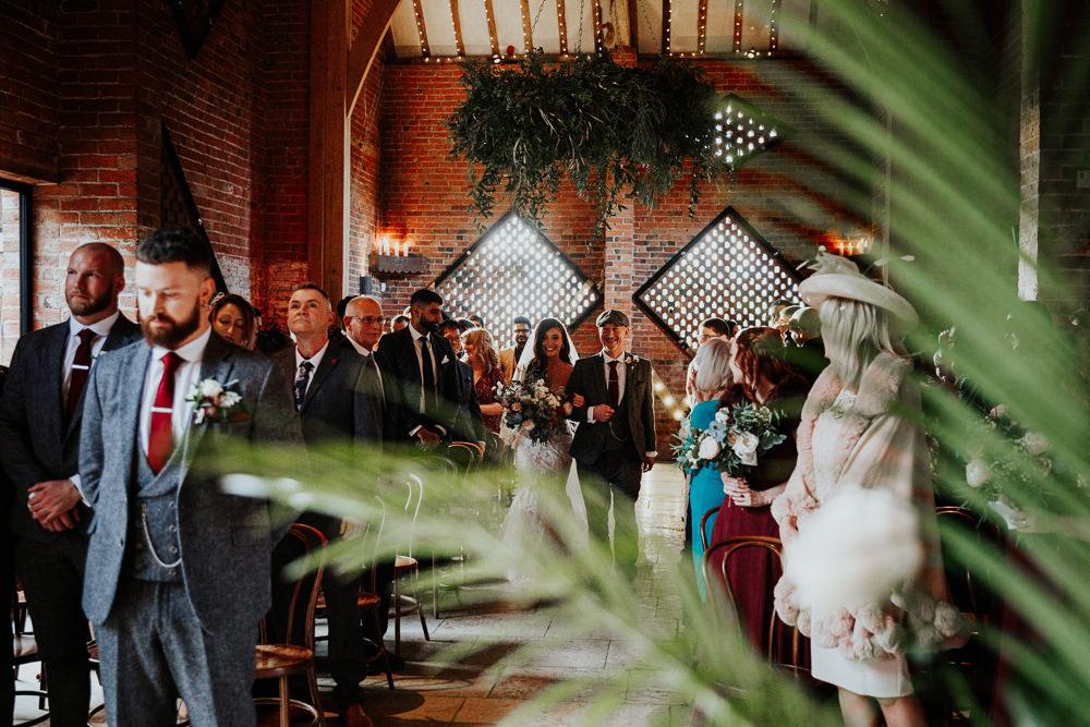 Shustoke Barn Wedding Oxi Photography