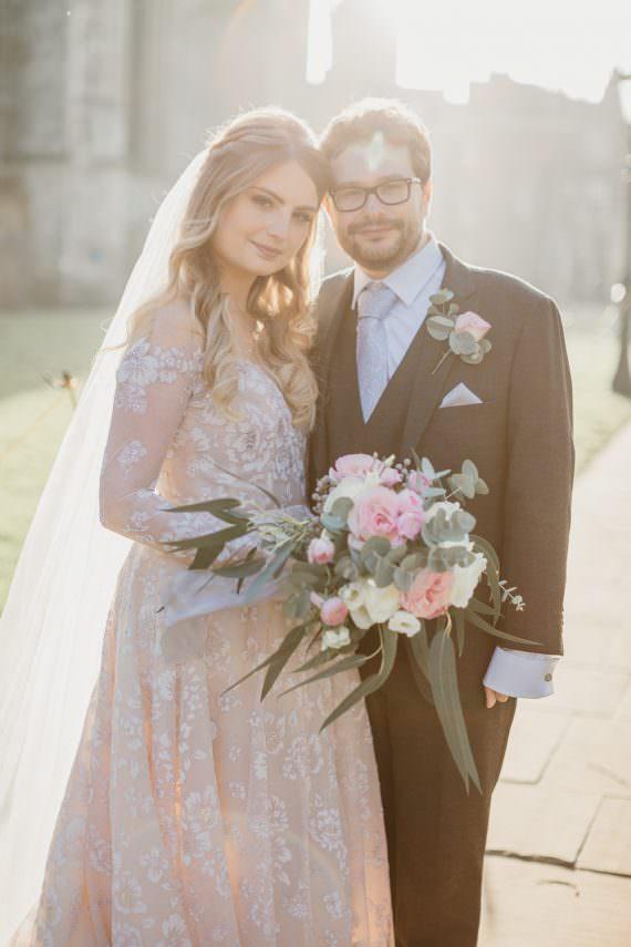 York Minster Wedding Amy Lou Photography