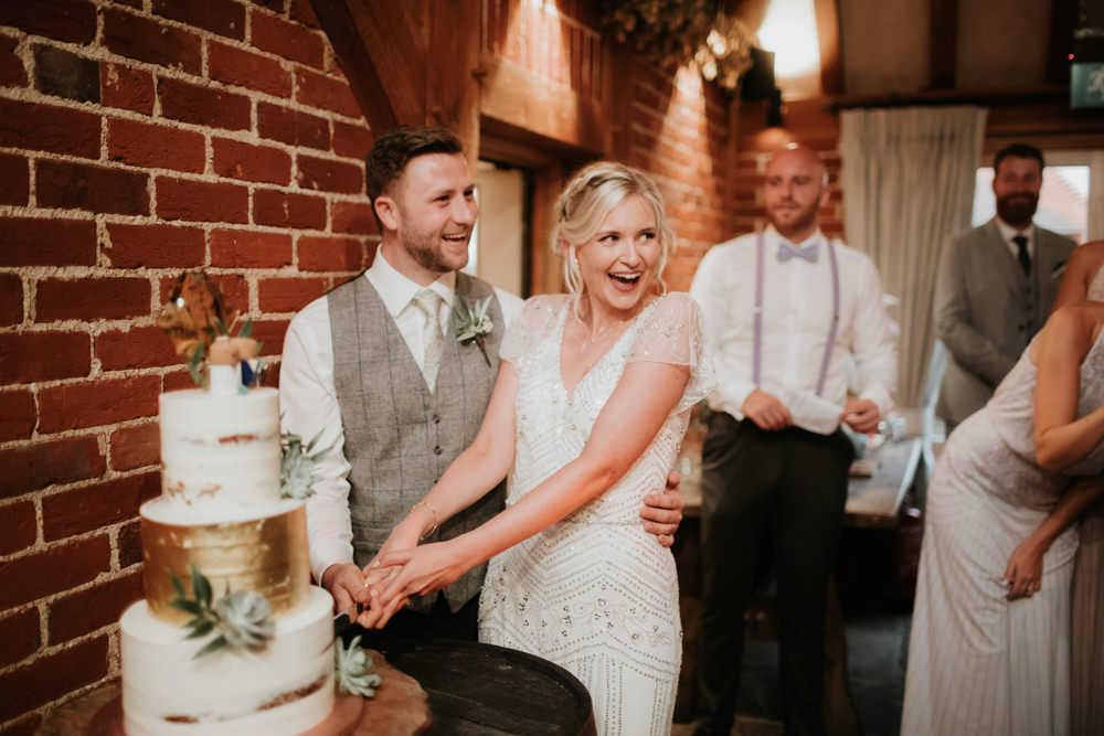 Ferry House Inn Wedding Paul Fuller Kent Photography
