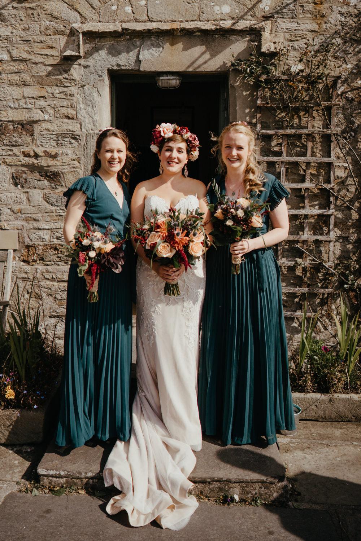 Literary Wedding Naomi Jane Photography