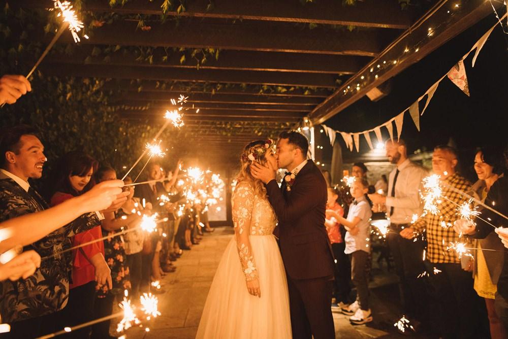 Woodhall Manor Suffolk Wedding Venue
