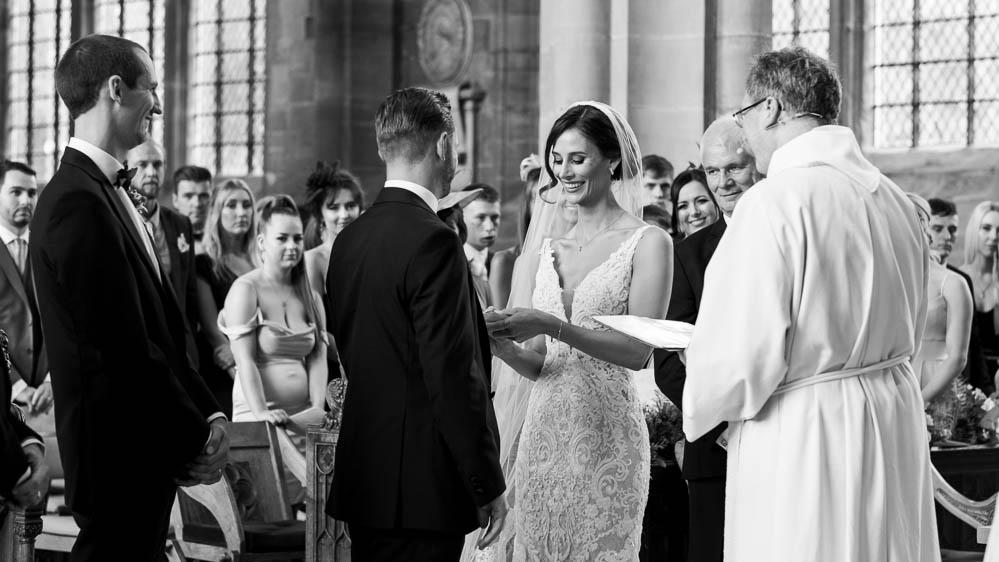 Compton Verney Wedding Danielle Smith Photography