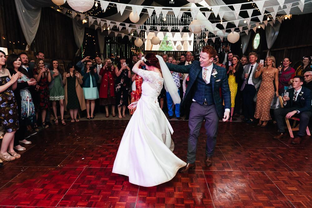 DIY Barn Wedding Jessica Grace Photography
