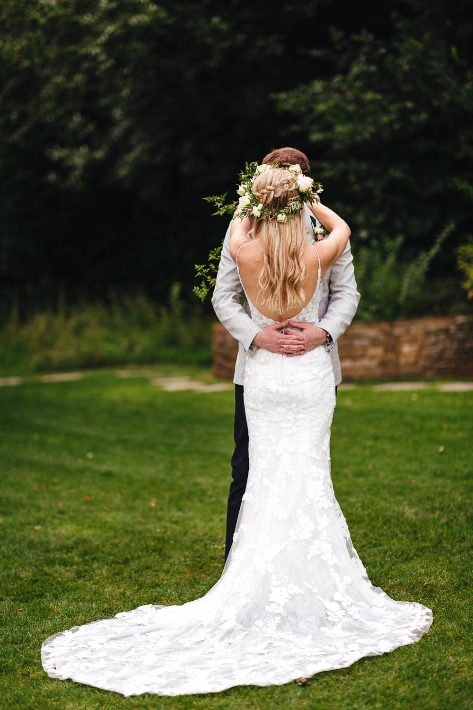 Millbridge Court Wedding Kirsty Mackenzie Photography