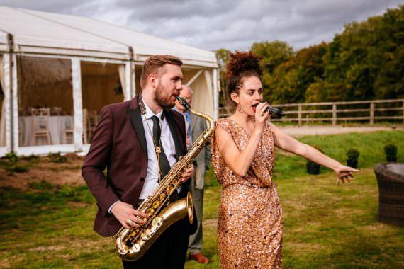 Wedding Music Entertainment Live Checklist